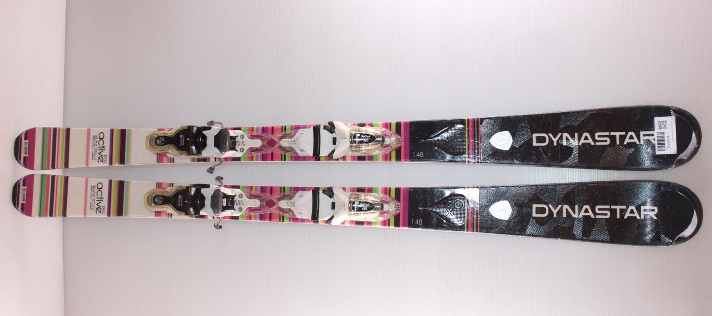 Dámské lyže DYNASTAR ACTIVE PRO 148cm
