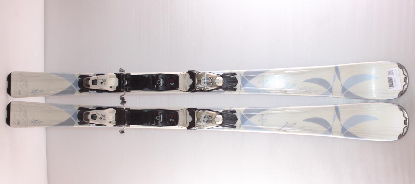 Dámské lyže NORDICA ELEXA 144cm