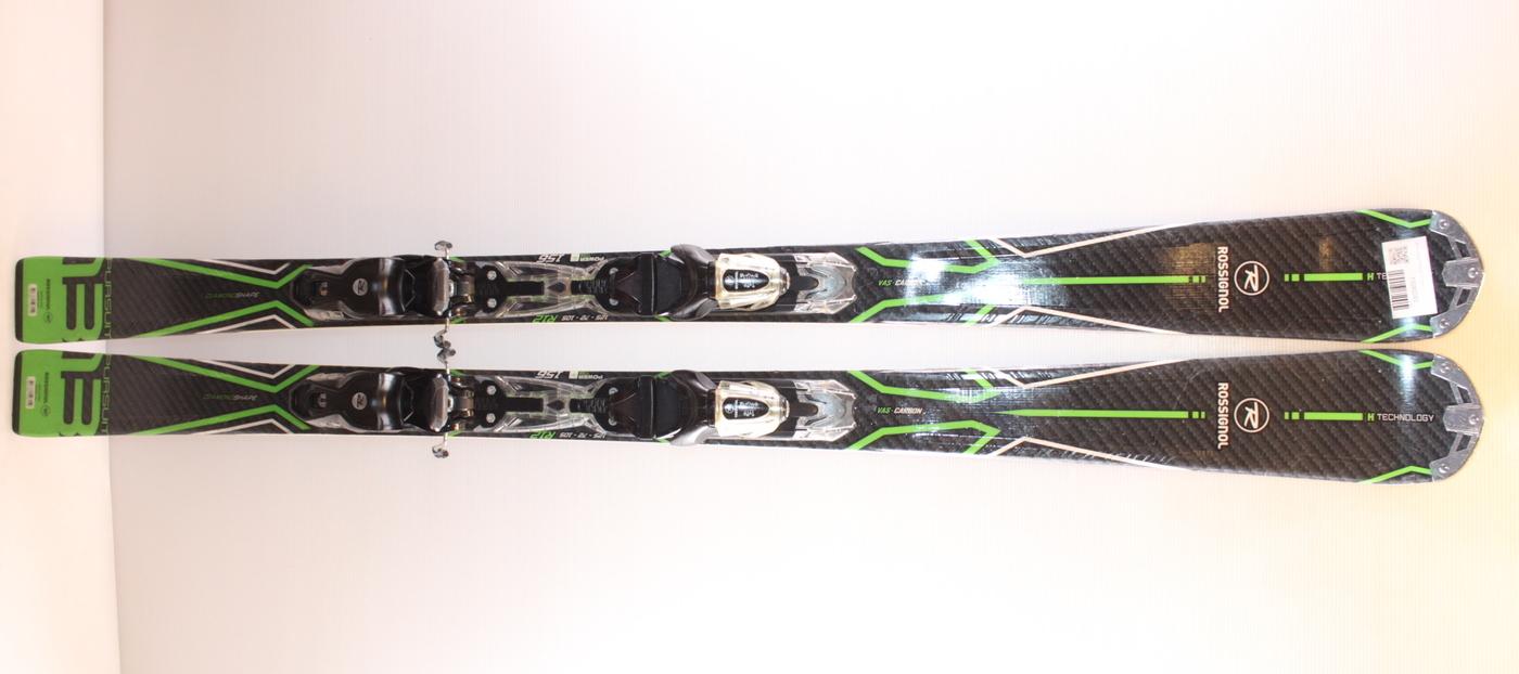 Dámské lyže ROSSIGNOL PURSUIT 13 156cm