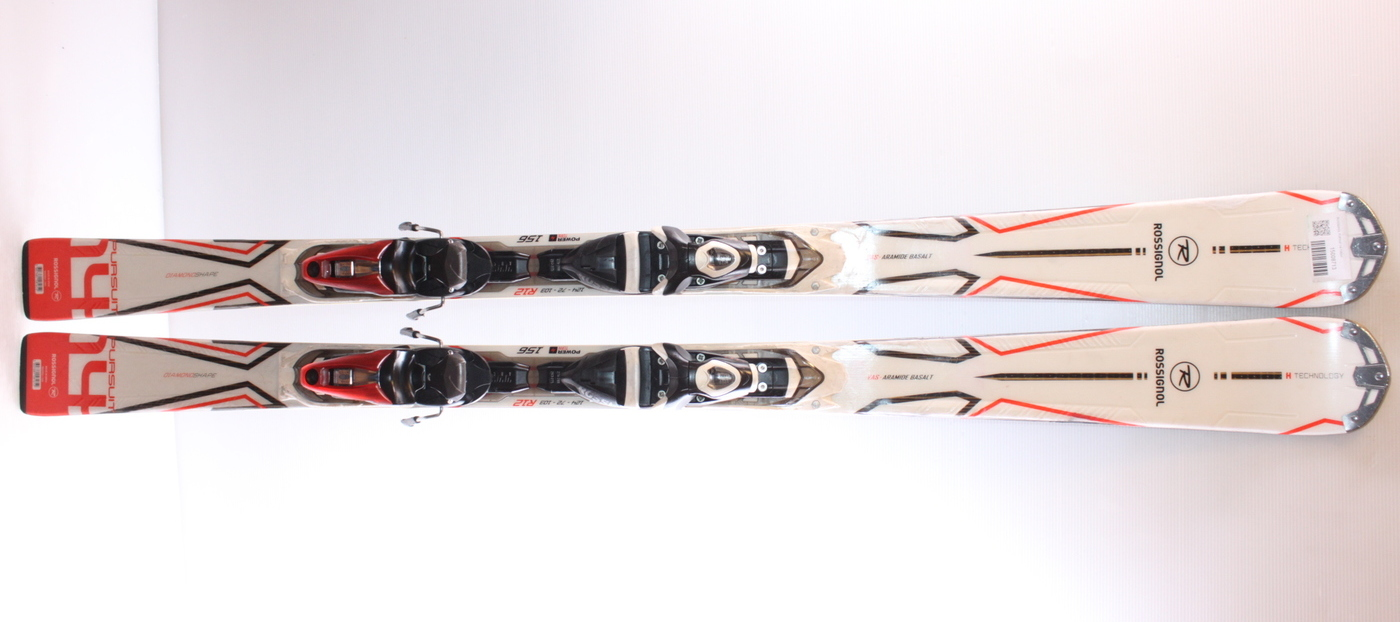 Lyže ROSSIGNOL PURSUIT 14 156cm
