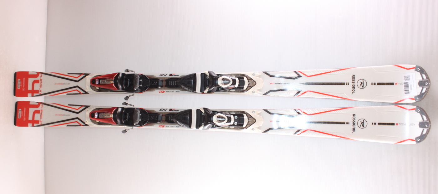 Lyže ROSSIGNOL PURSUIT 14 149cm
