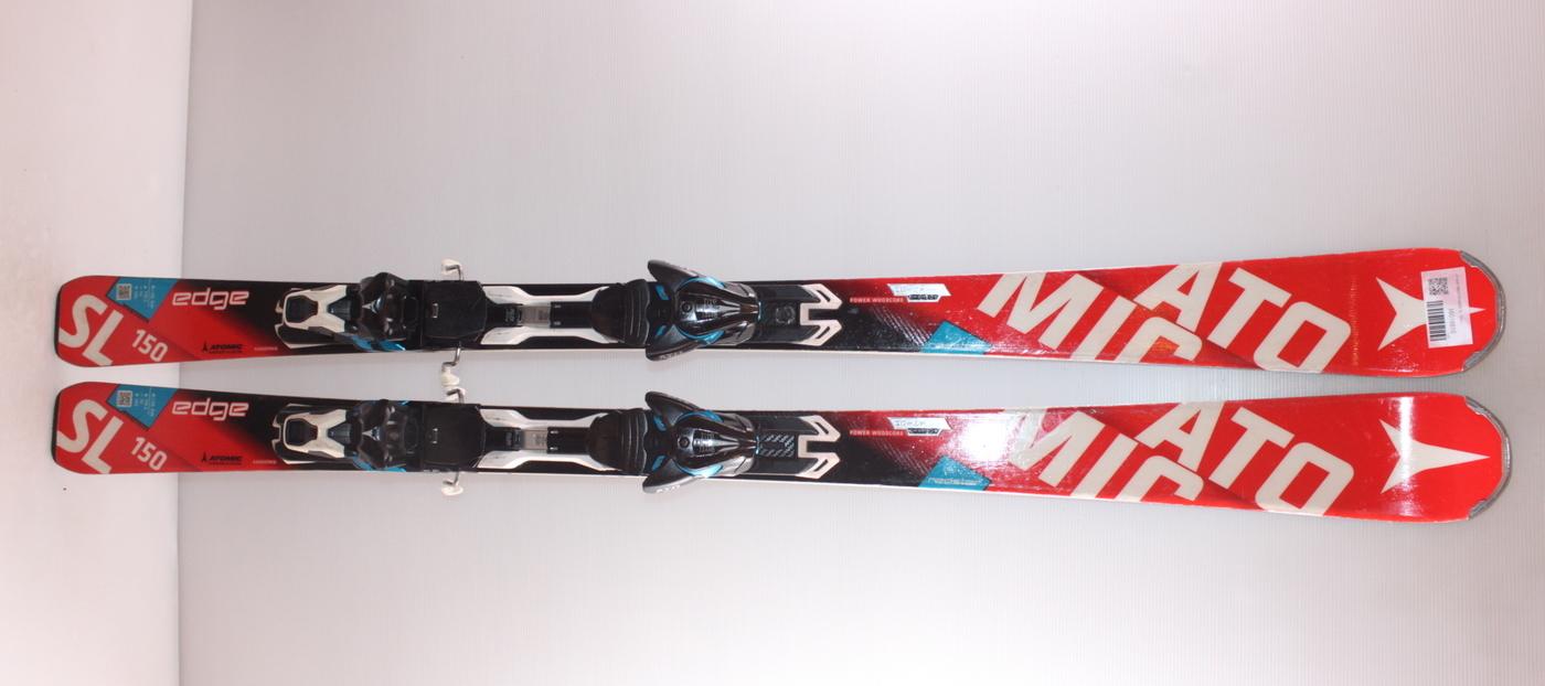 Lyže ATOMIC REDSTER EDGE SL 150cm