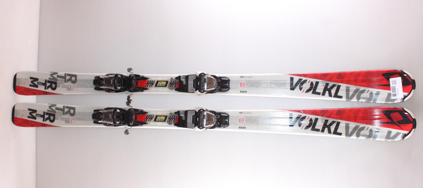 Lyže VOLKL RTM 7.4 156cm