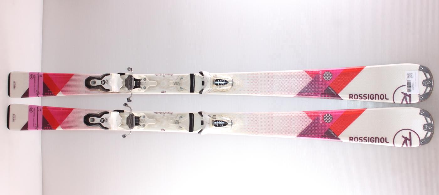 Dámské lyže ROSSIGNOL UNIQUE LIGHT 149cm
