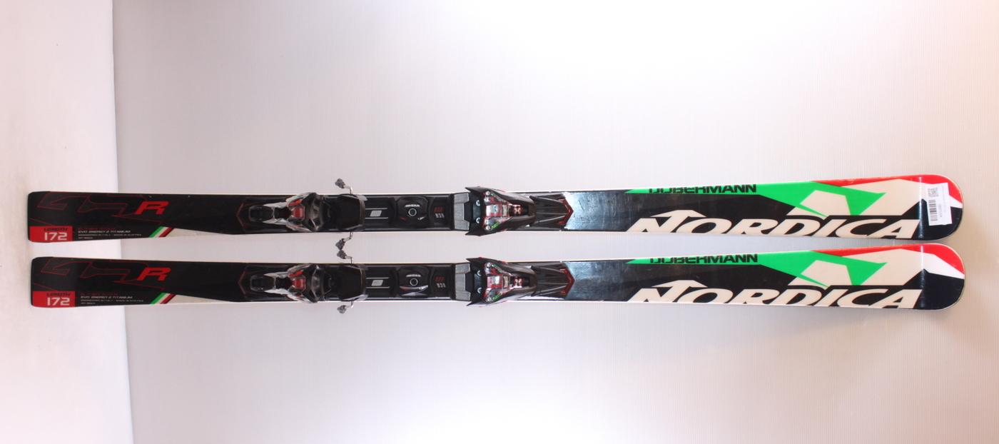 Lyže NORDICA DOBERMANN GSR 172cm