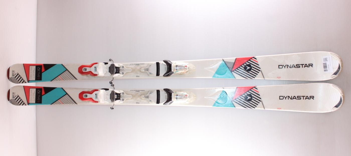 Dámské lyže DYNASTAR ACTIVE 9 158cm