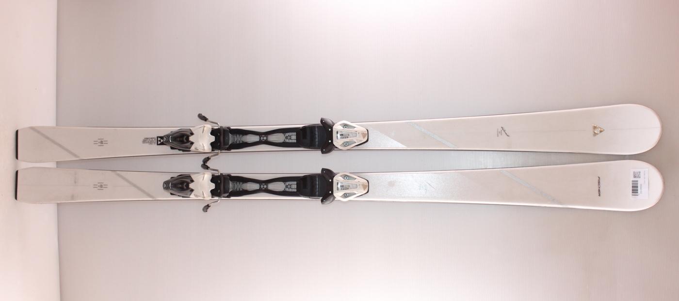Dámské lyže FISCHER IVORY 165cm