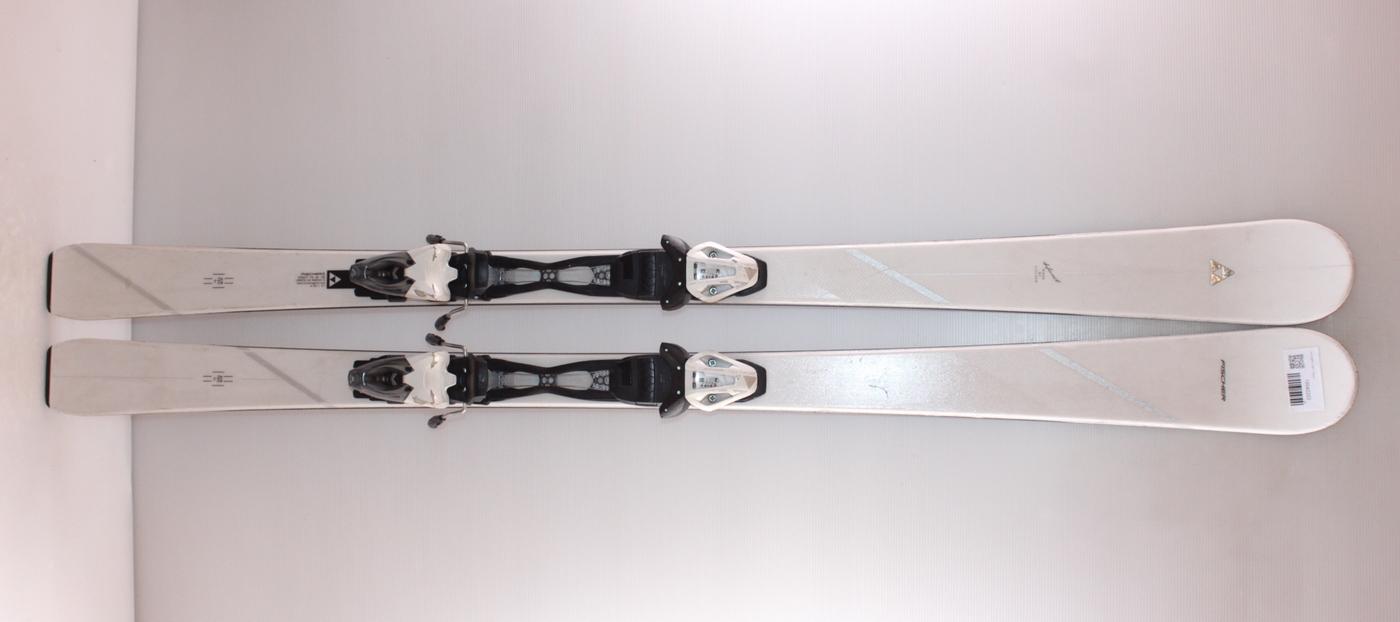 Dámské lyže FISCHER IVORY 160cm