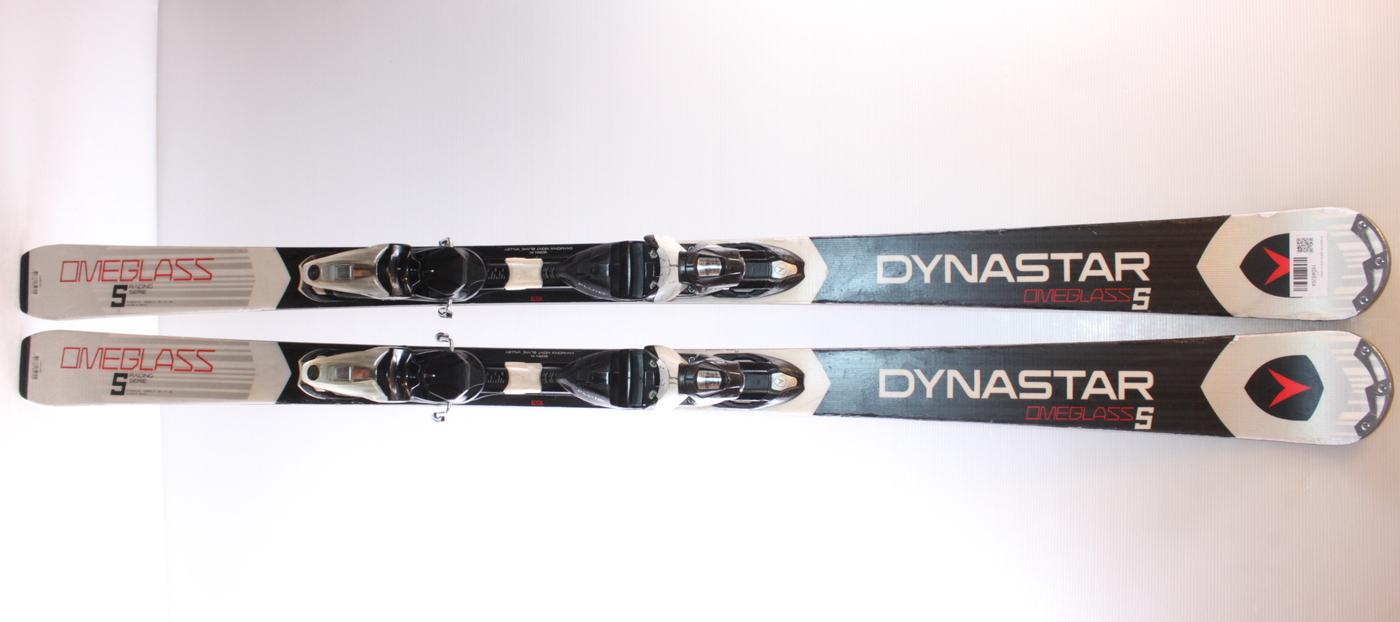 Lyže DYNASTAR OMEGLASS S 163cm