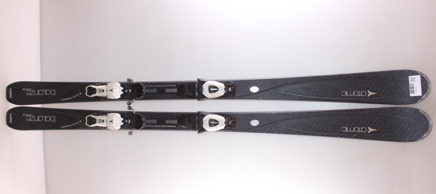 Dámské lyže ATOMIC BALANZE 161cm
