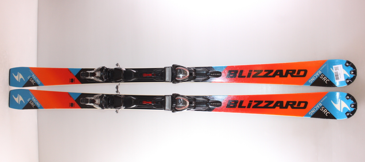 Lyže BLIZZARD SRC RACING 156cm