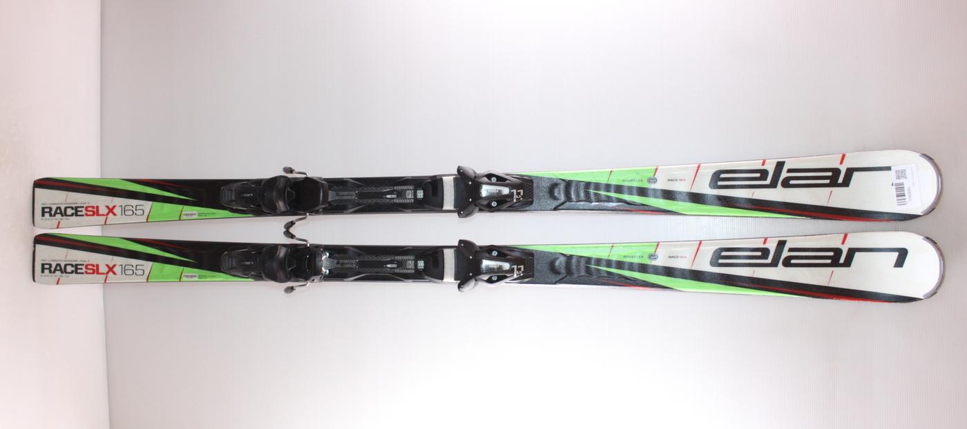 Lyže ELAN RACE SLX 160cm