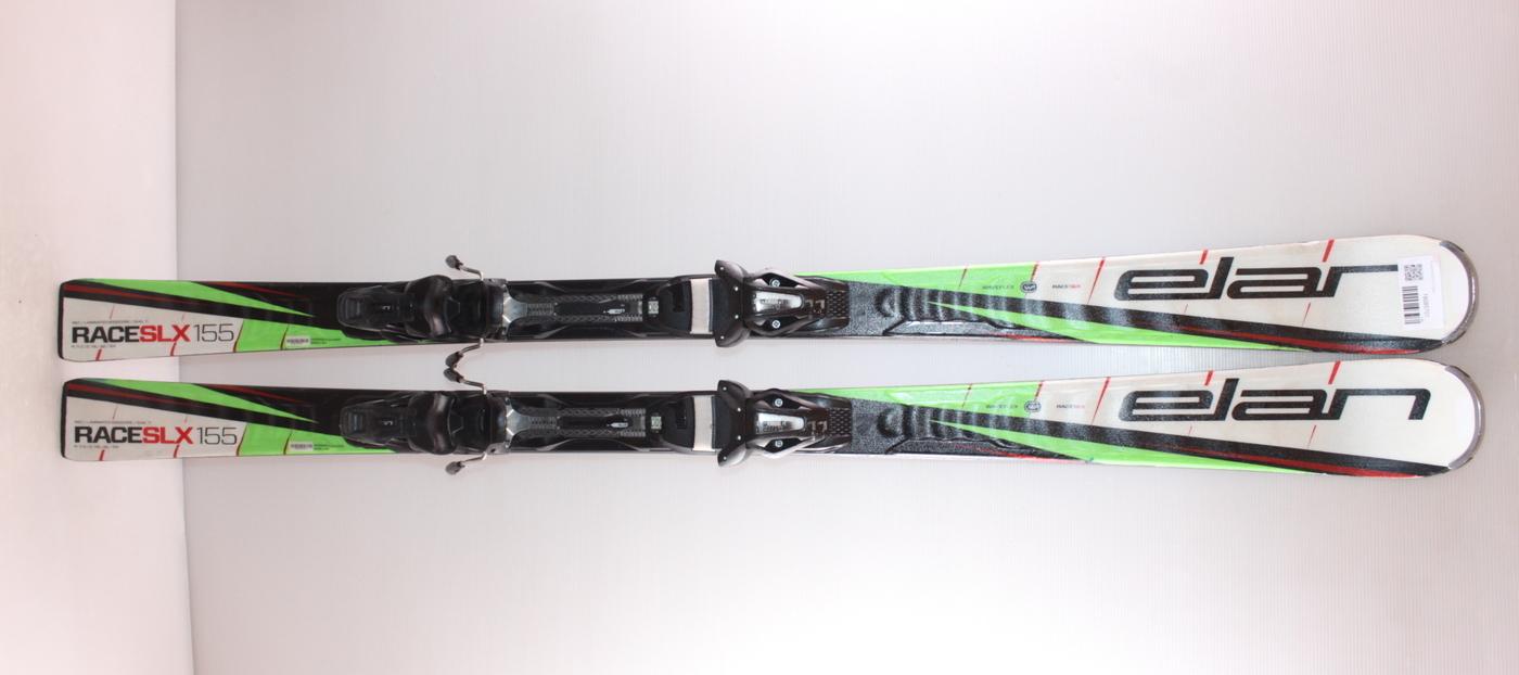 Lyže ELAN RACE SLX 155cm