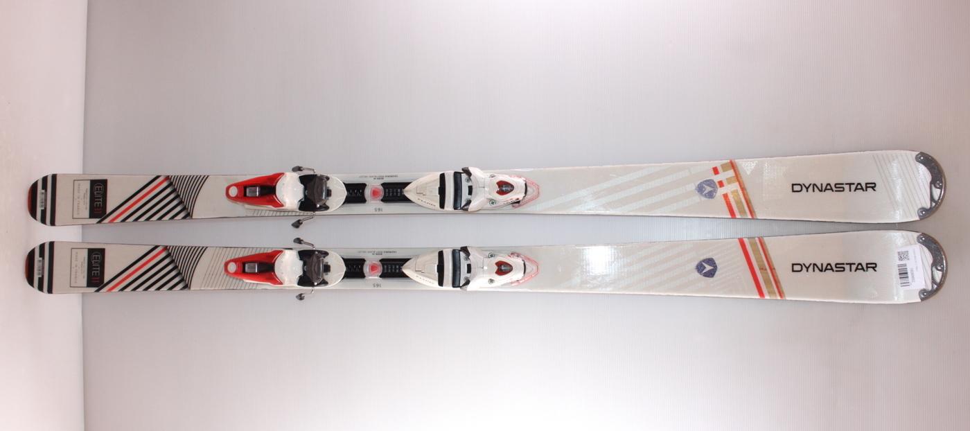 Dámské lyže DYNASTAR ELITE 11 165cm