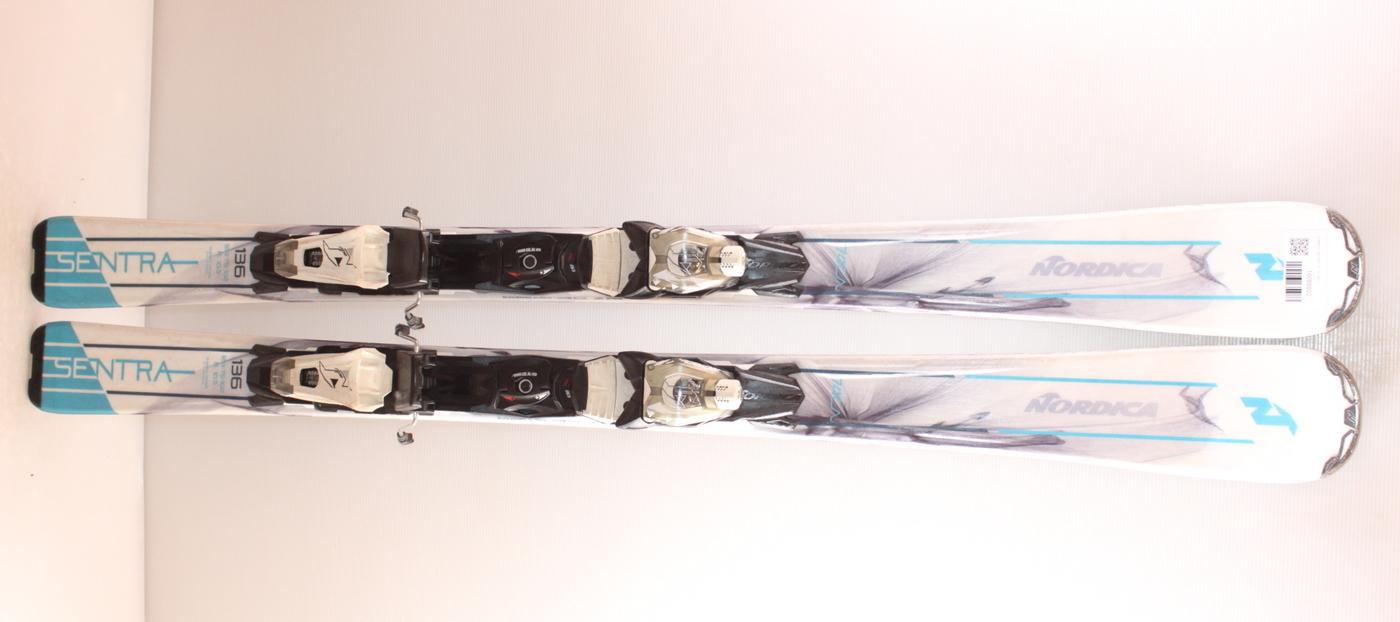 Dámské lyže NORDICA SENTRA 74 CA 168cm