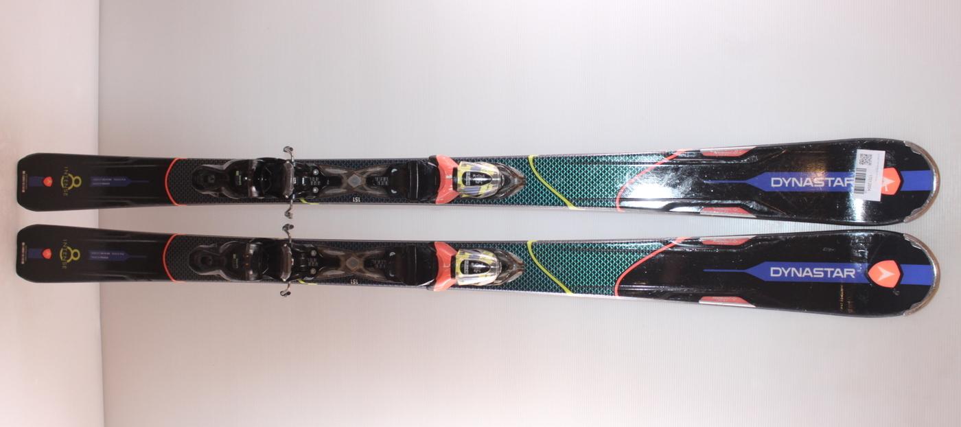 Dámské lyže DYNASTAR ACTIVE 10 148cm