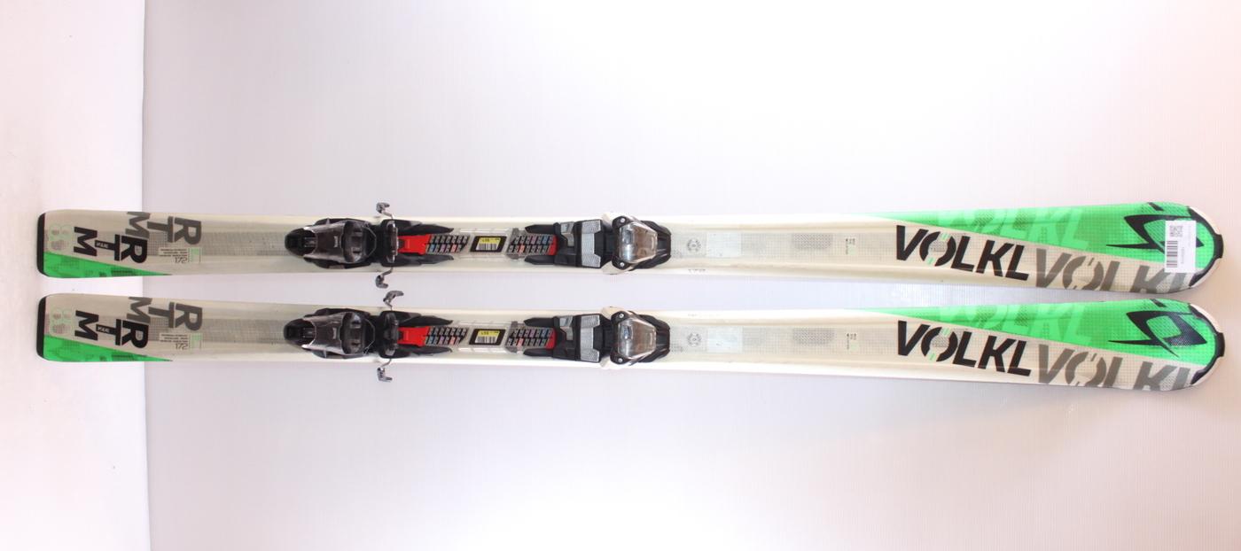 Lyže VOLKL RTM 8.0 172cm