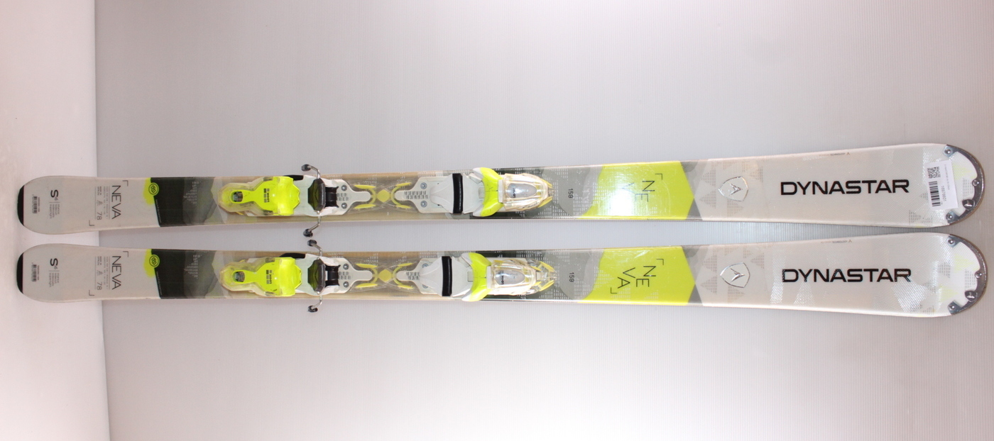 Dámské lyže DYNASTAR NEVA 78 152cm