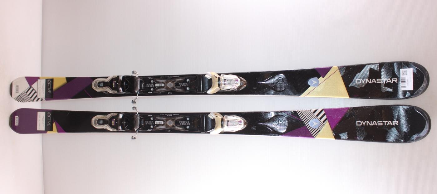 Dámské lyže DYNASTAR ACTIVE 10 153cm