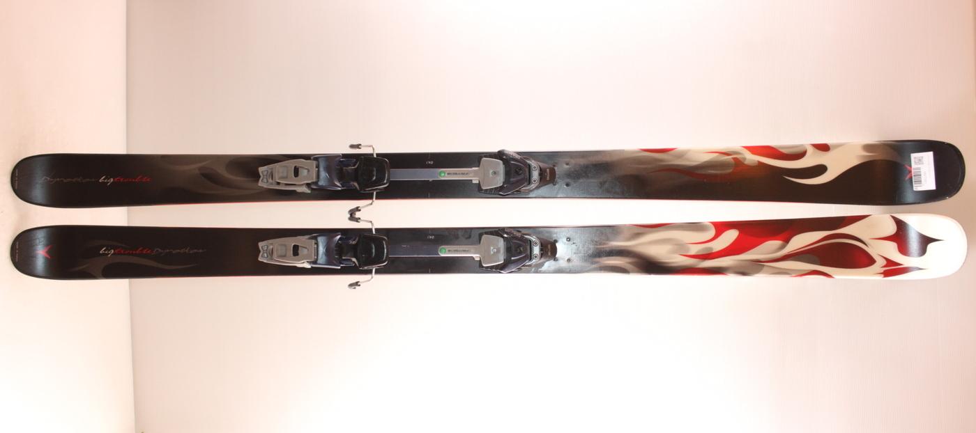 Lyže DYNASTAR BIG TROUBLE 185cm