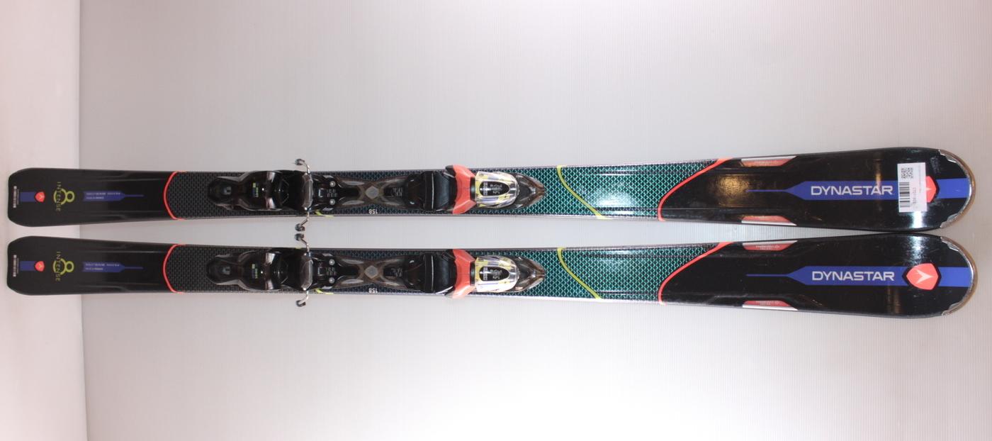Dámské lyže DYNASTAR INTENSE 8 158cm rok 2017