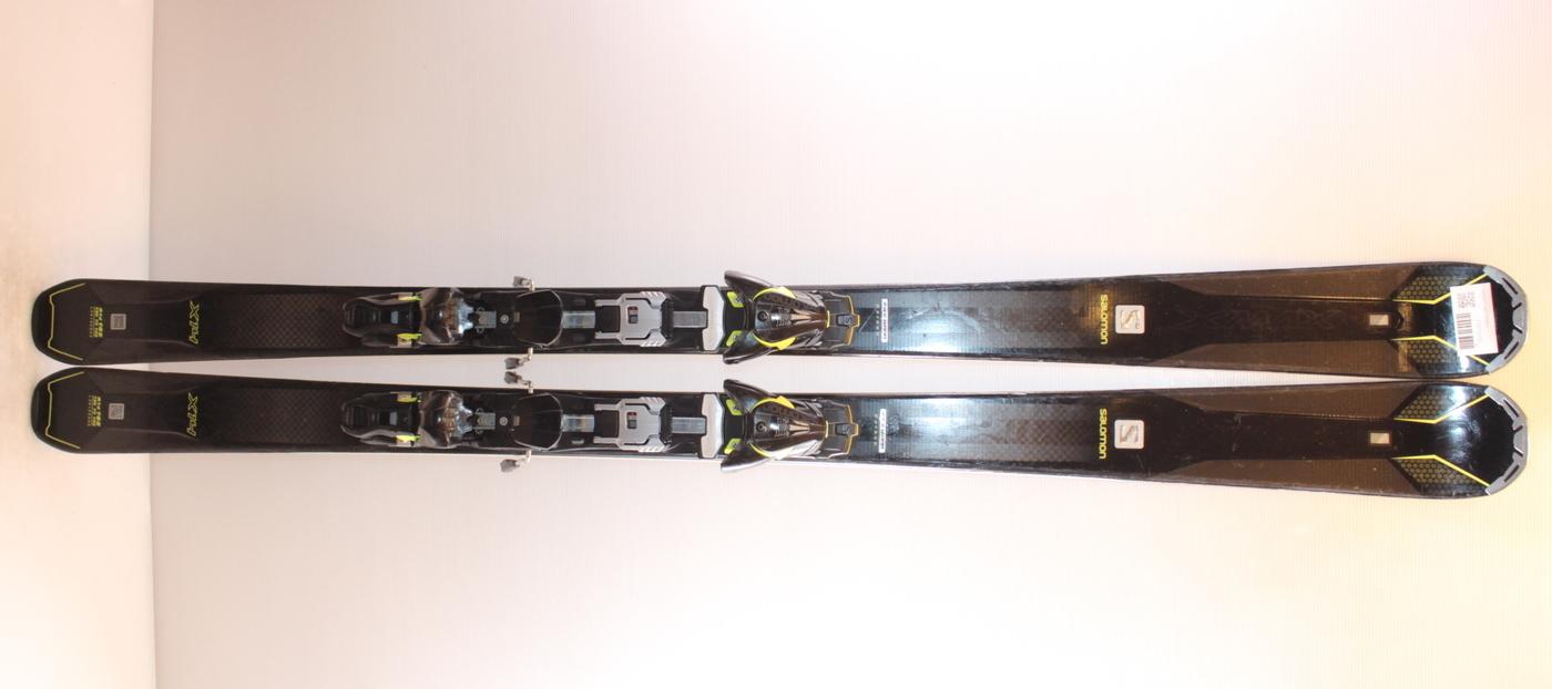 Lyže SALOMON X MAX X14 165cm