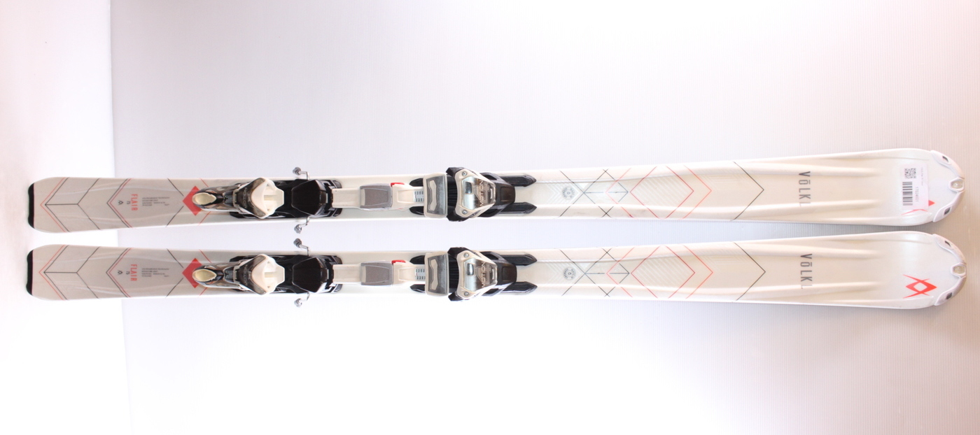 Dámské lyže VOLKL Flair 75 147cm