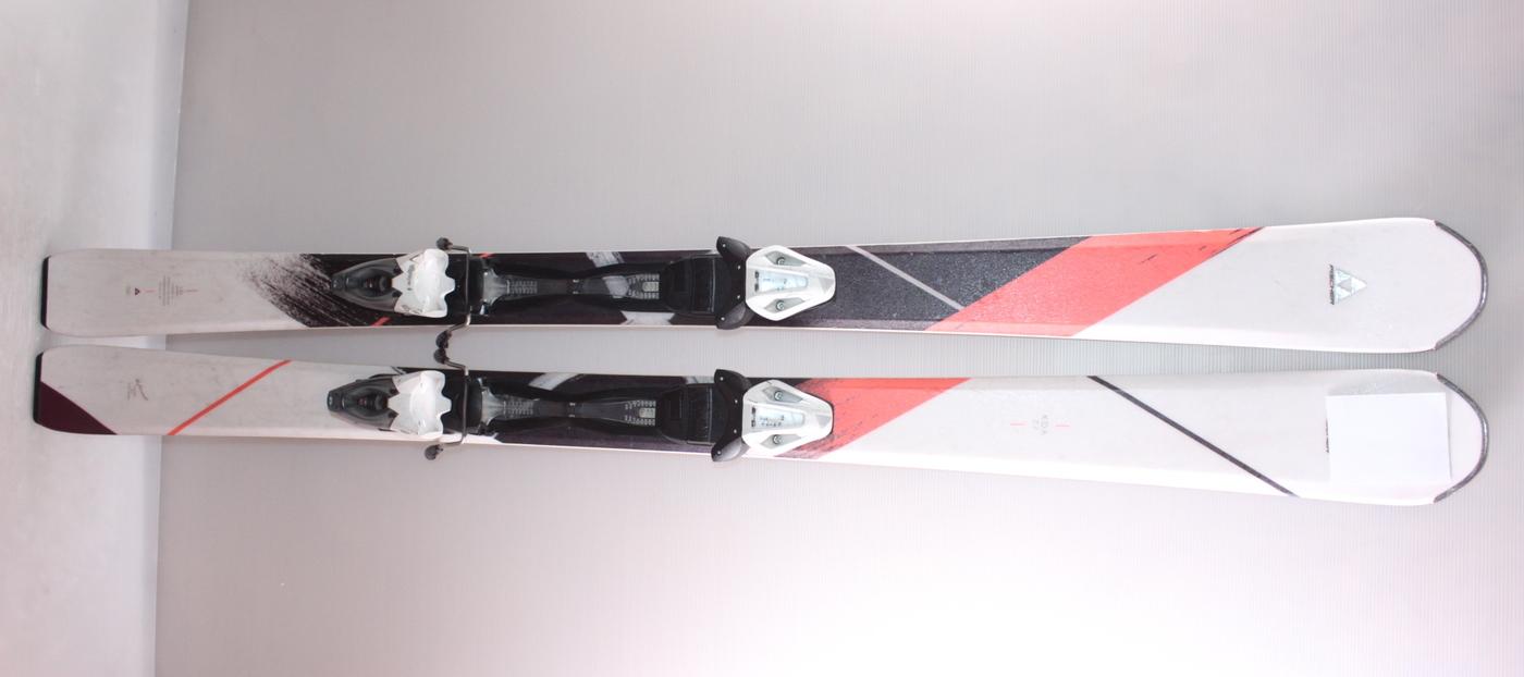 Dámské lyže FISCHER KOA 77 151cm