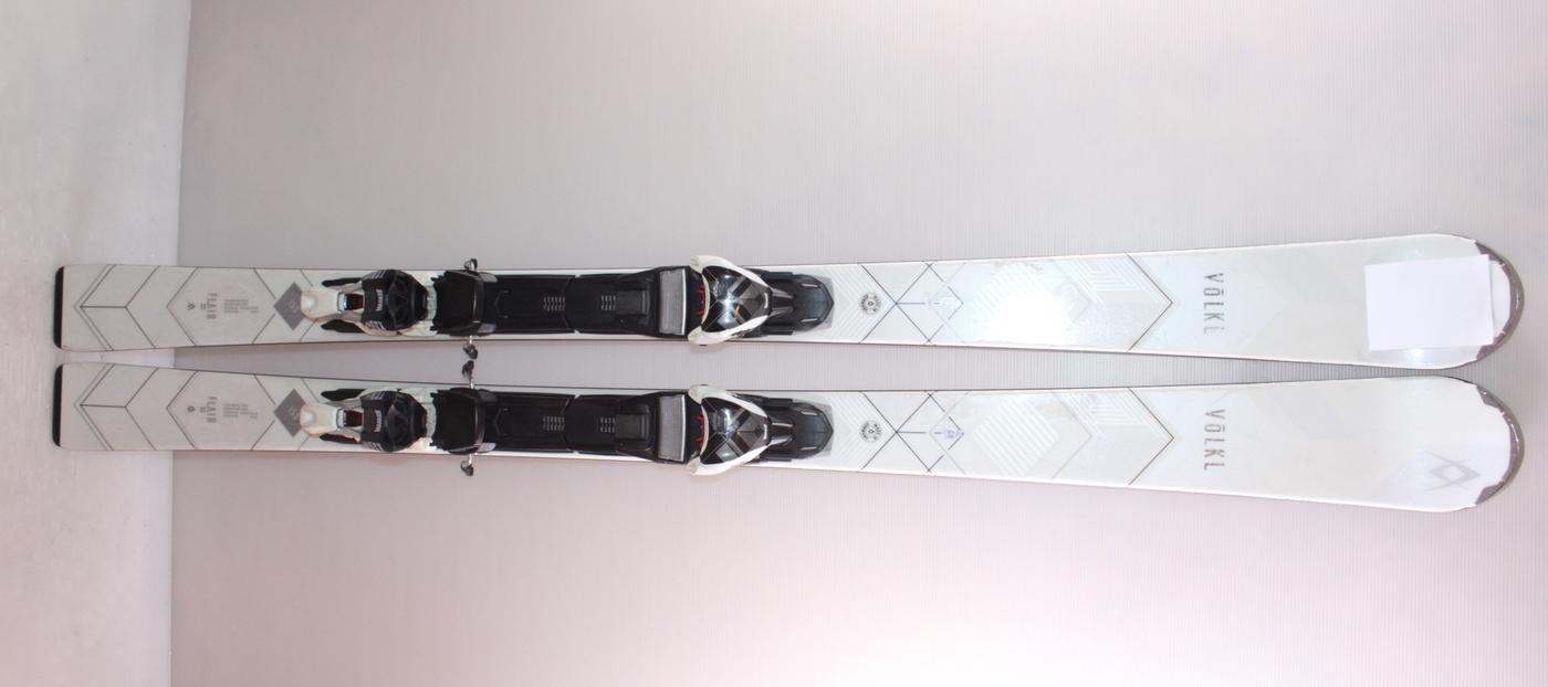 Dámské lyže VOLKL FLAIR SC 158cm