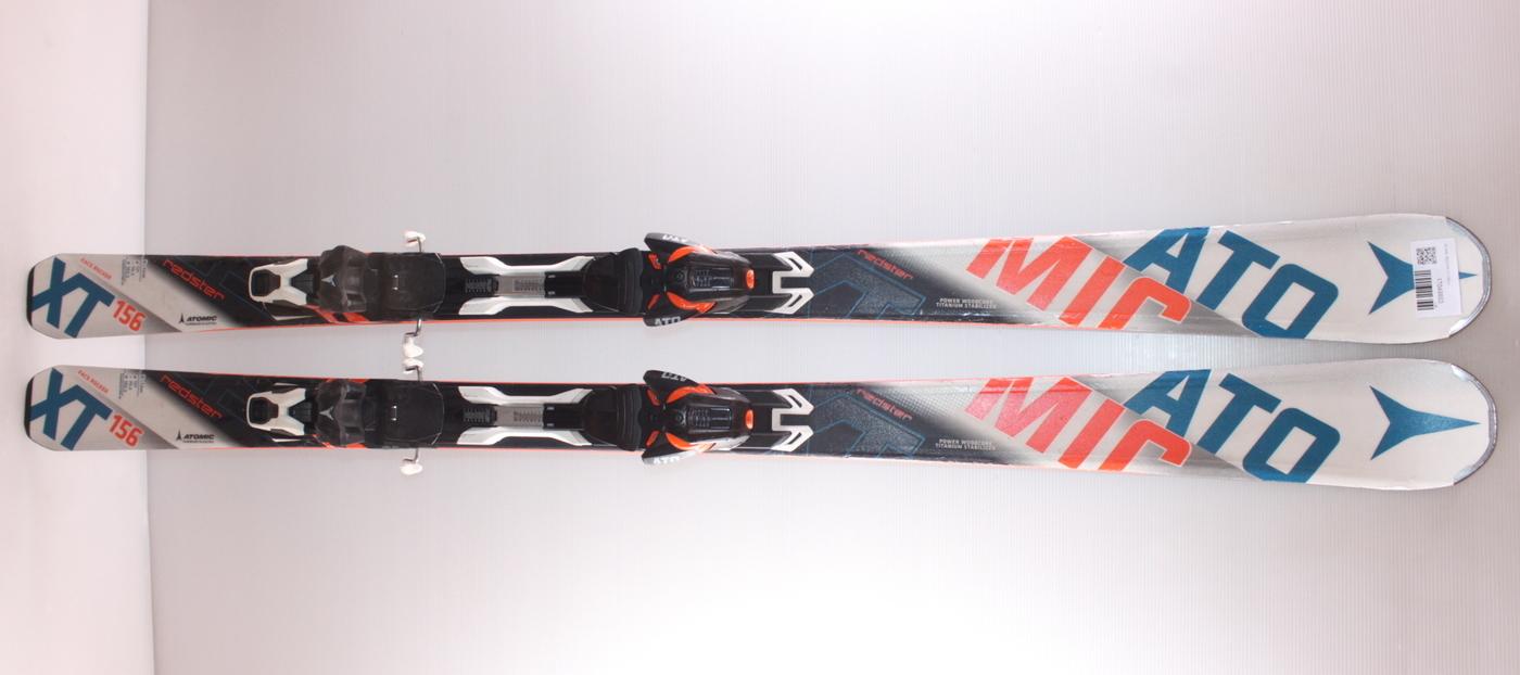 Lyže ATOMIC REDSTER XT 149cm