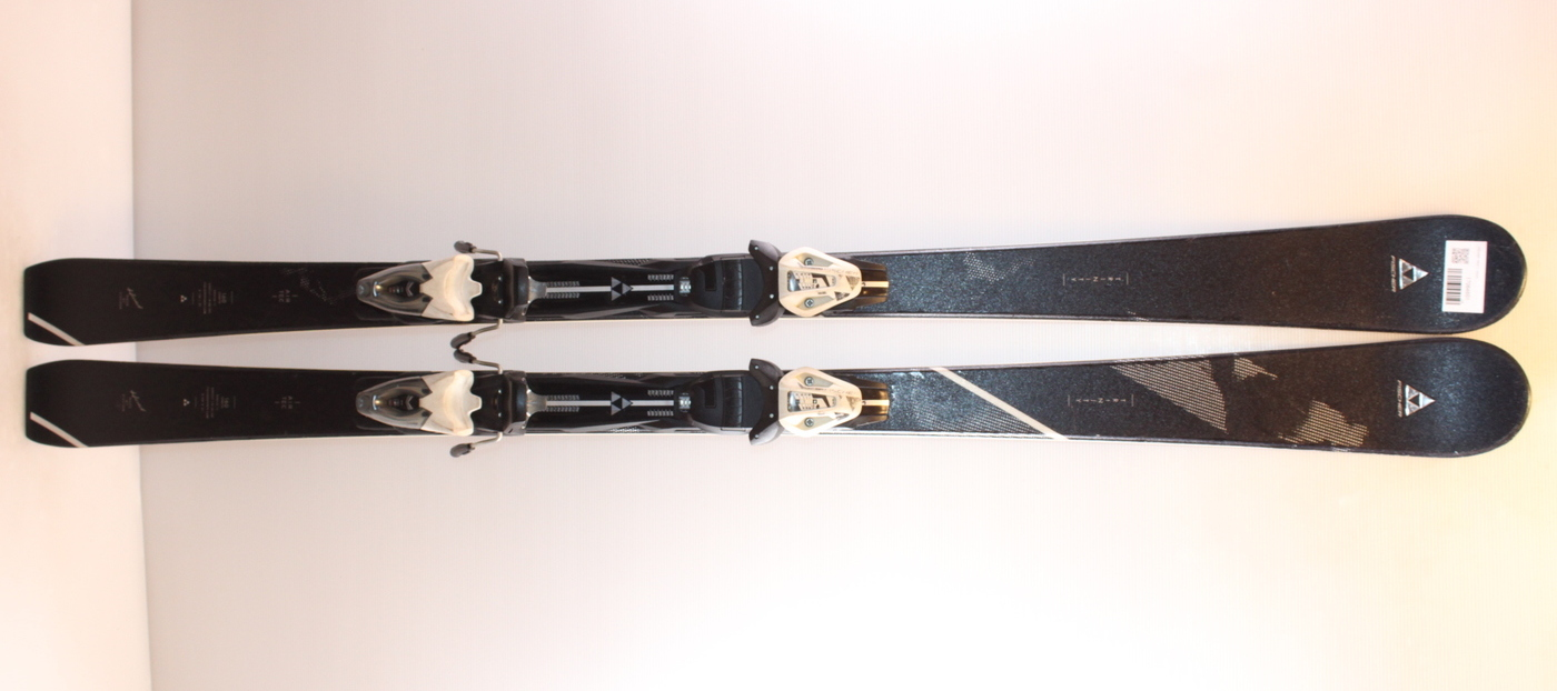 Dámské lyže FISCHER TRINITY 160cm