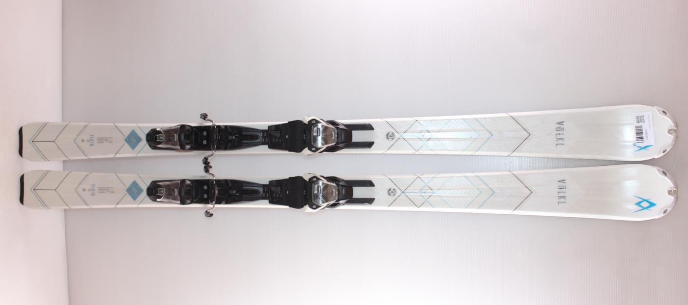 Dámské lyže VOLKL FLAIR 73 159cm
