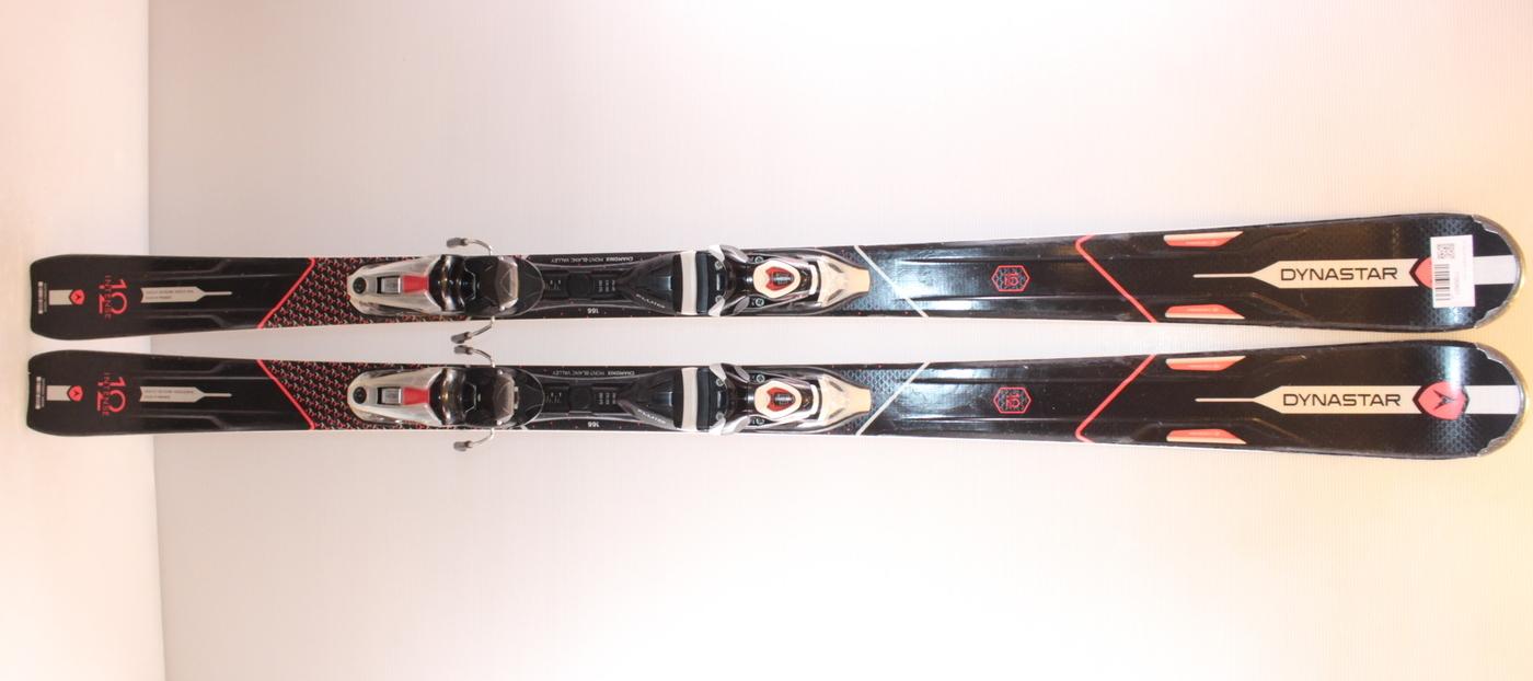 Dámské lyže DYNASTAR INTENSE 12 166cm