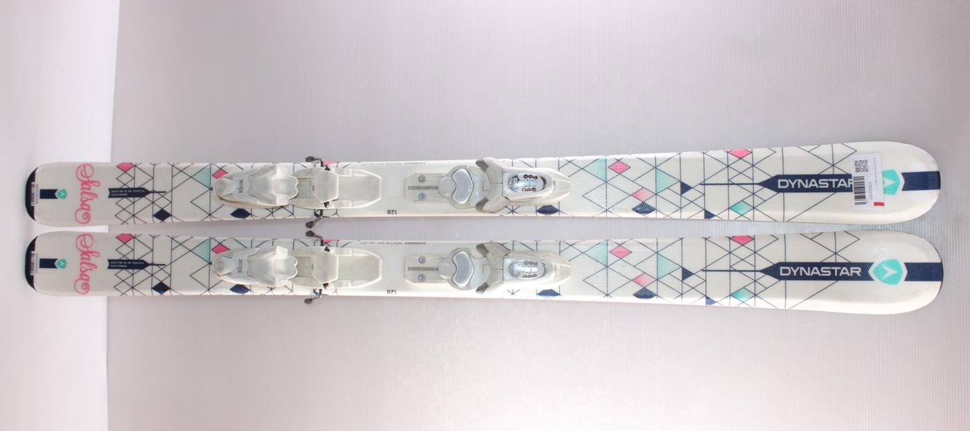 Dětské lyže DYNASTAR SALSA 128cm