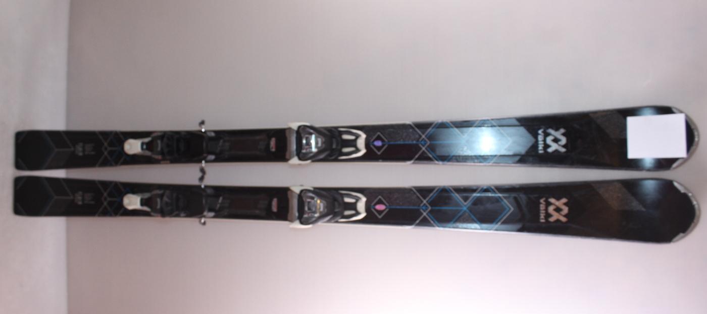 Dámské lyže VOLKL FLAIER 76 ELITE 154cm rok 2018