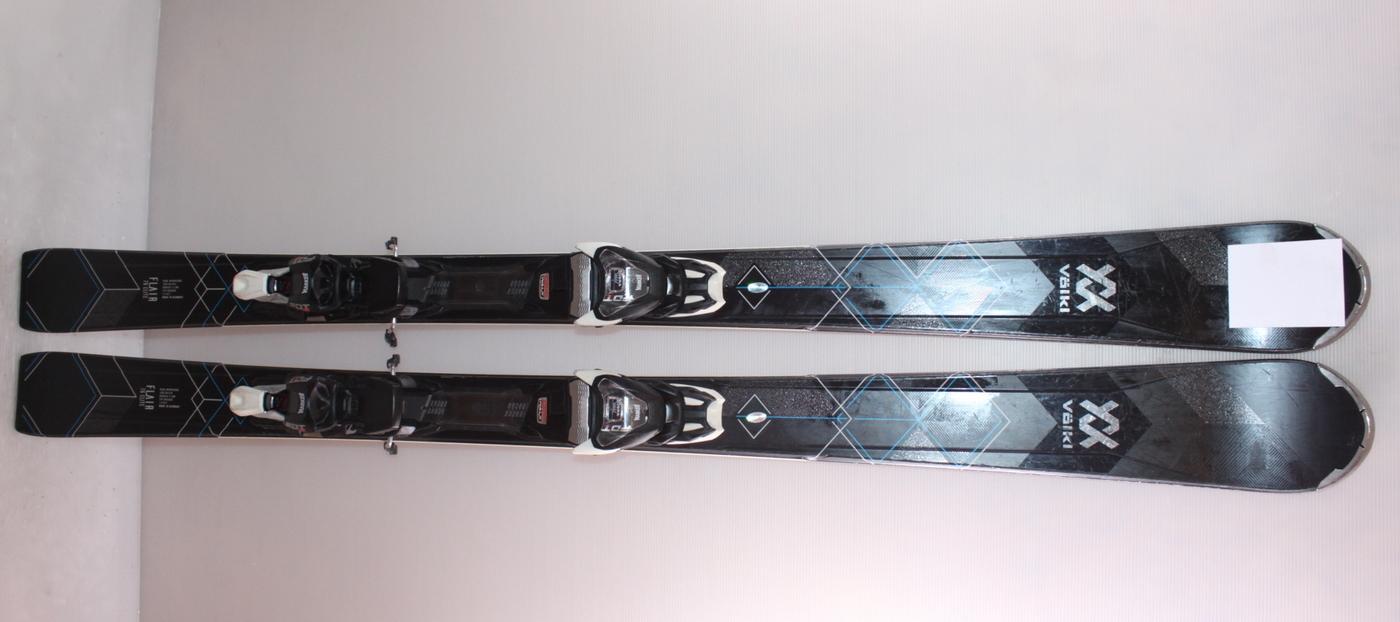 Dámské lyže VOLKL FLAIER 76 ELITE 147cm rok 2018