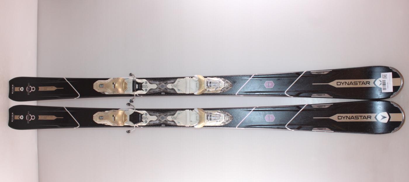 Dámské lyže DYNASTAR INTENSE 8 158cm rok 2018