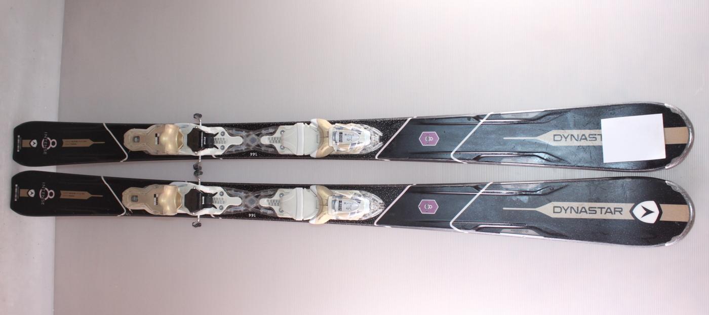 Dámské lyže DYNASTAR INTENSE 8 144cm rok 2018