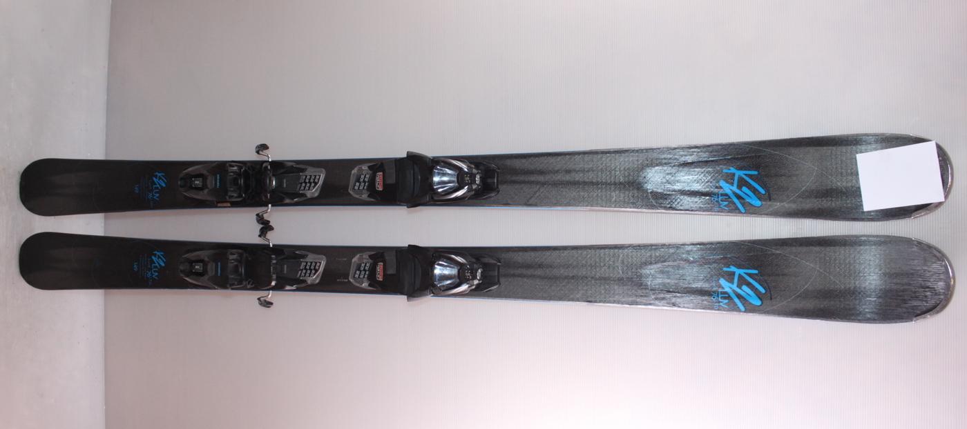 Dámské lyže K2 LUV LUVIT 76 LTD 149cm rok 2018
