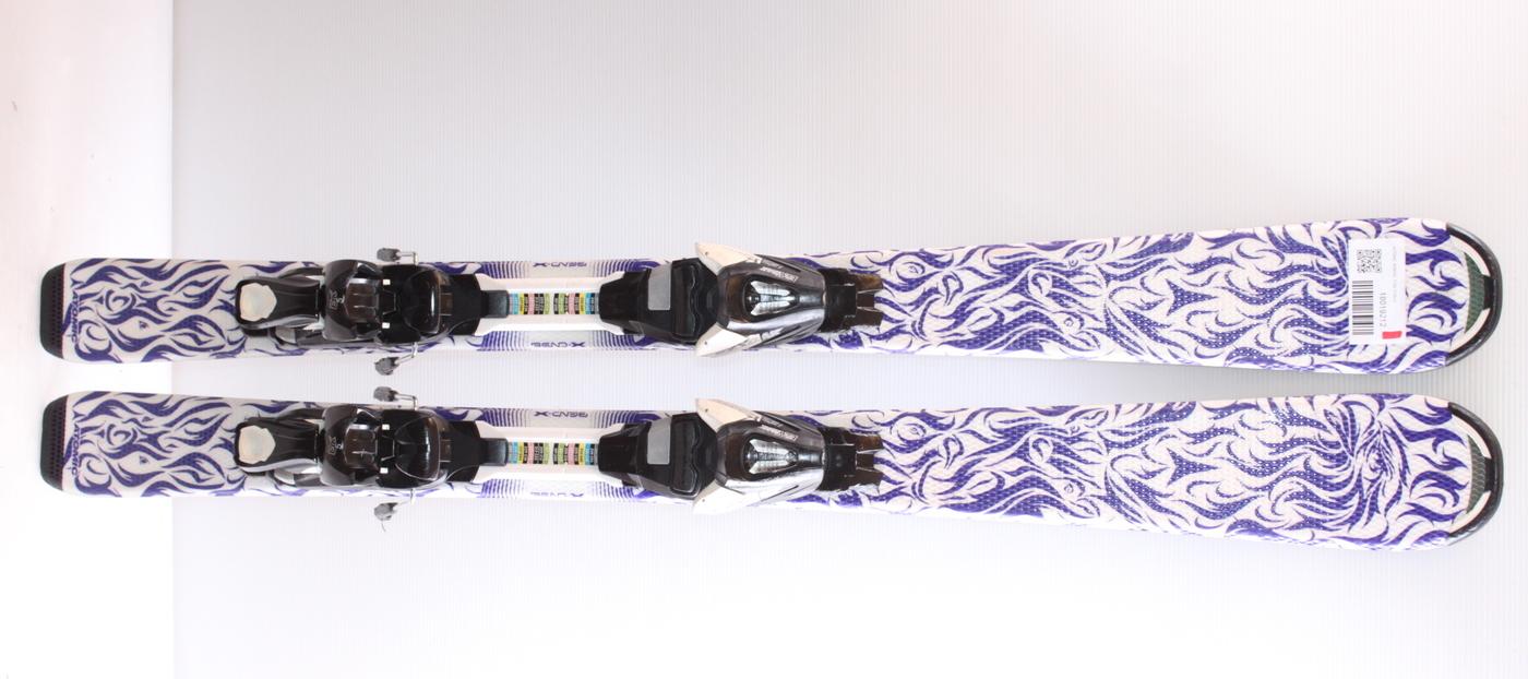 Dětské lyže ATOMIC ANIMAL FUN 110cm rok 2018