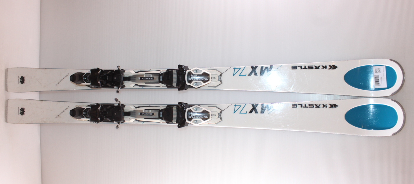 Dámské lyže KÄSTLE MX 74 148cm rok 2018