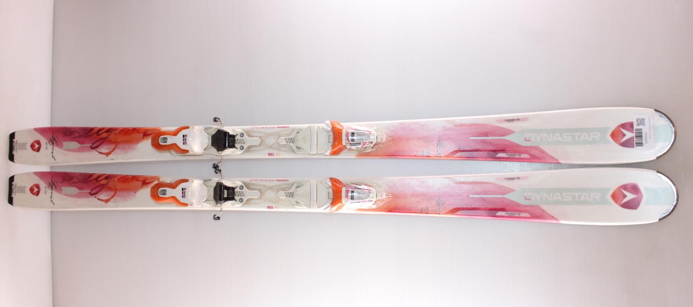 Dámské lyže DYNASTAR LEGEND W 75 156cm rok 2018