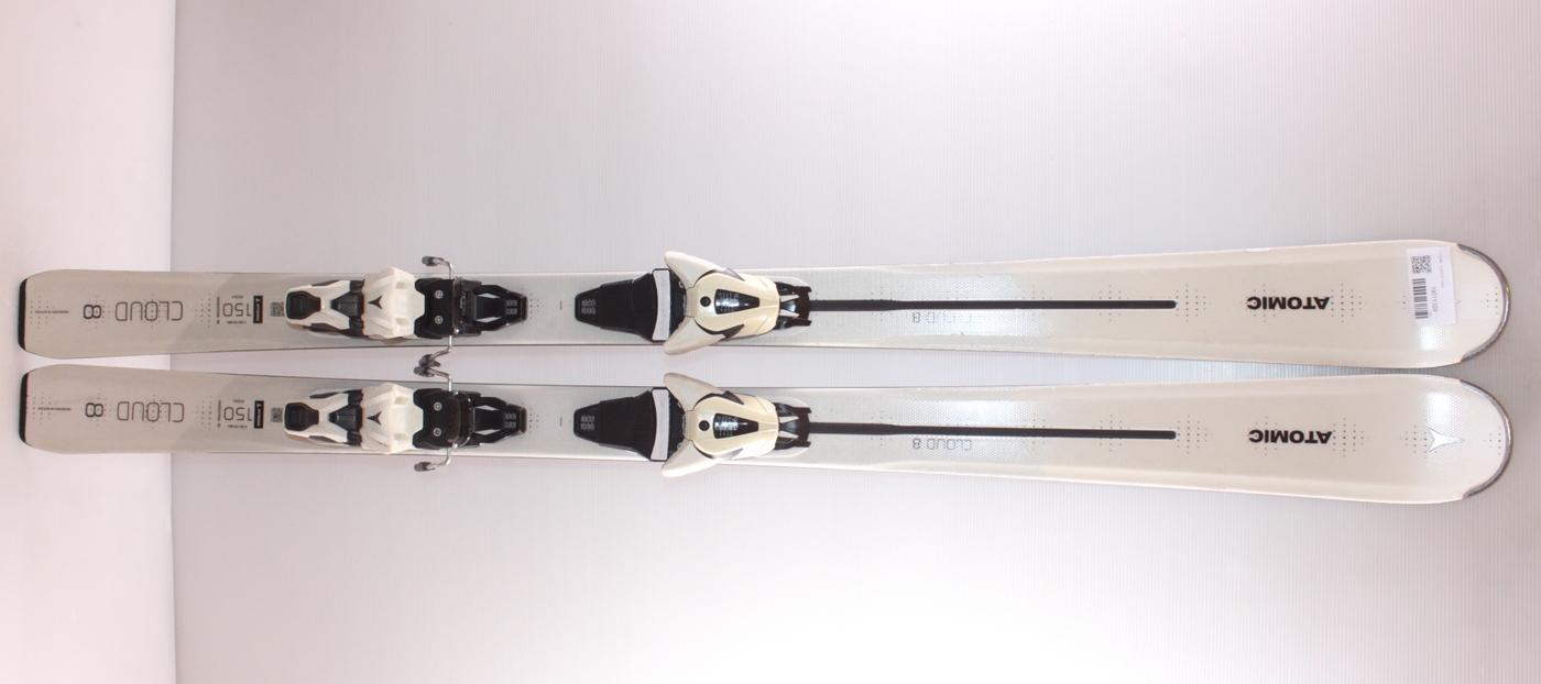Dámské lyže ATOMIC CLOUD 8 150cm