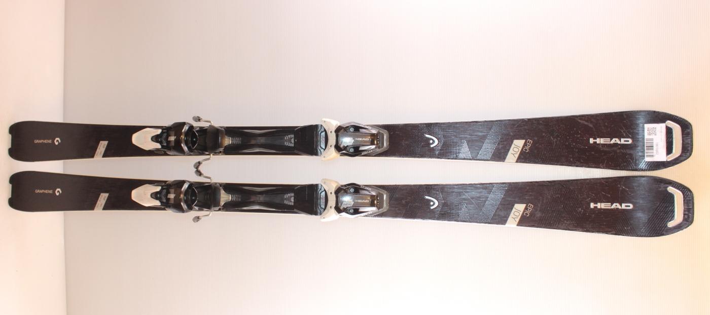Dámské lyže HEAD EPIC JOY 148cm rok 2019