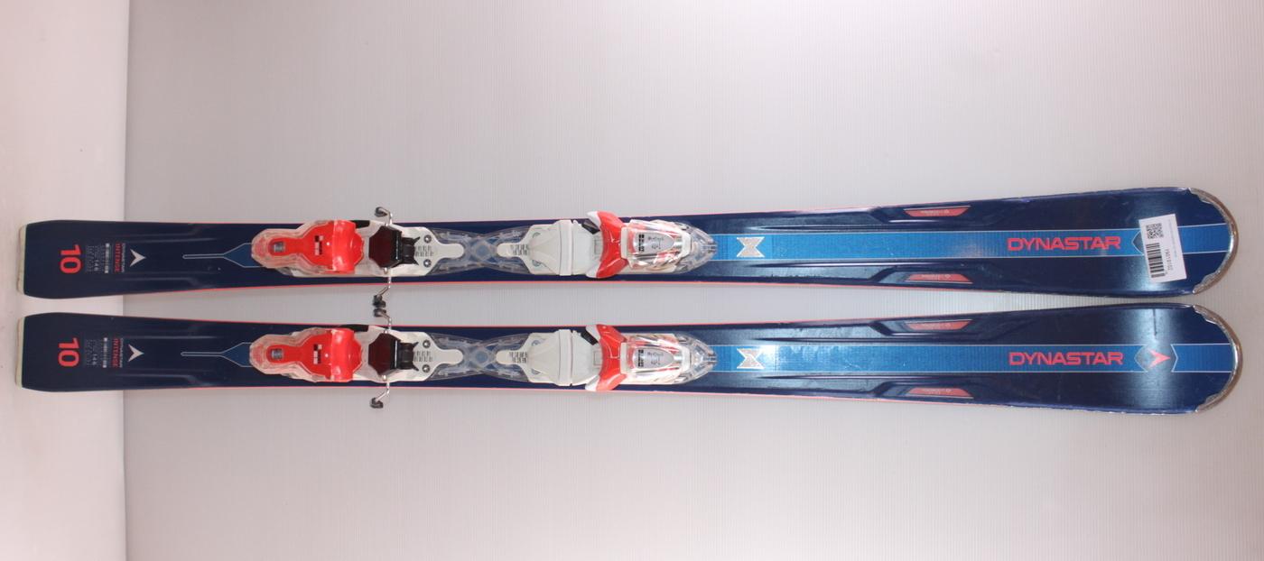 Dámské lyže DYNASTAR INTENSE 10 146cm rok 2019