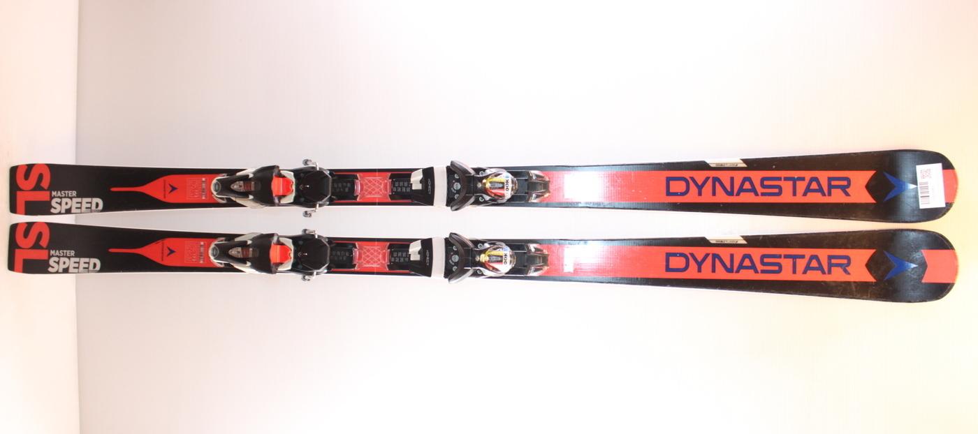 Lyže DYNASTAR SPEED MASTER SL 158cm rok 2019