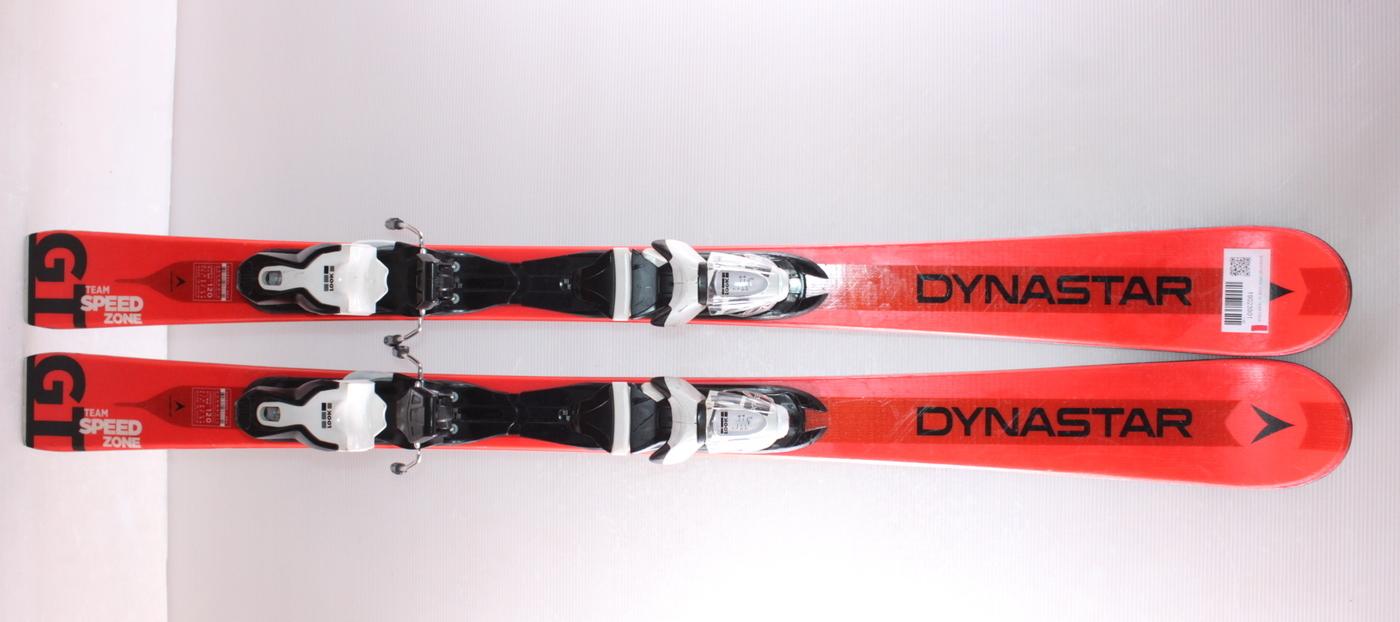 Dětské lyže DYNASTAR SPEED ZONE GT TEAM 120cm rok 2019