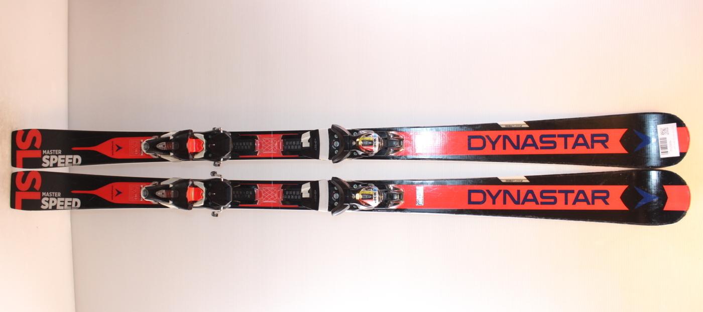 Lyže DYNASTAR SPEED MASTER SL 163cm rok 2019