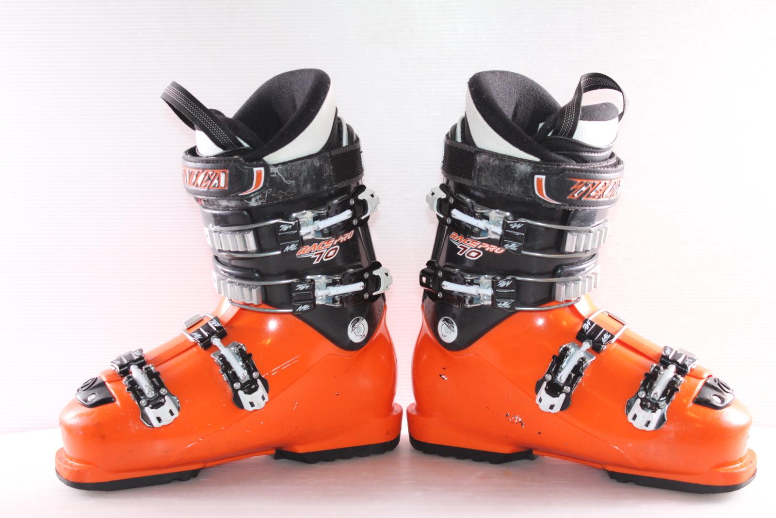 Dětské lyžáky Tecnica Diablo Race Pro 70 vel. EU37