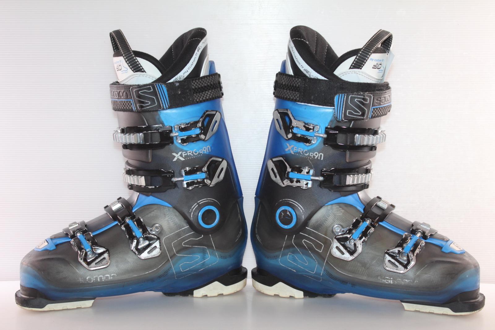 Lyžařské boty Salomon X Pro R90 vel. EU43.5